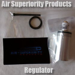Air Superiority Products Regulator
